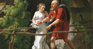 Tragédies ! Épisode 3 : L'éternel retour d'Antigone
