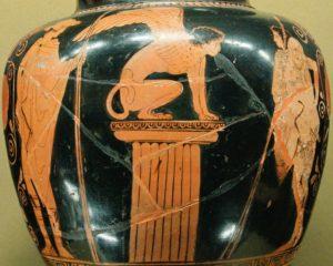 Tragédies ! Épisode 4 : Oedipe, une histoire complexe ?
