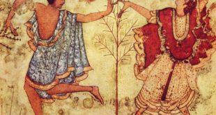 Une histoire de la danse - Épisode 1 : Danser antique, danser en toge