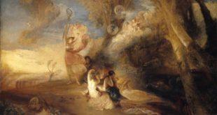 Tragédies ! Épisode 1 : Pourquoi Médée a-t-elle tué ses enfants ?