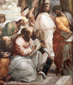 Pythagore, j'adore !