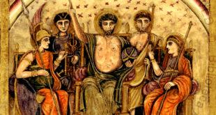L'Antiquité est-elle le miroir de notre société ?