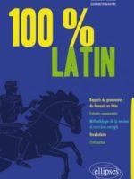 100% latin