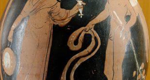 Dieux, Daimones, Héros - Le daimôn, de Jane Ellen Harrison à Marcel Detienne