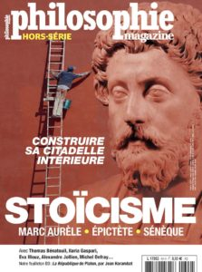 Stoïcisme - Construire sa citadelle intérieure