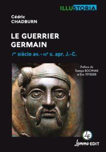 Le guerrier germain