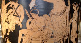 Dieux, Daimones, Héros - Daimôn et daimones tragiques