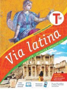 Via Latina Terminale