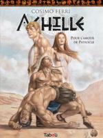 Achille #2 – Pour l'amour de Patrocle