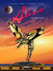 Alésia, l'ultime espoir