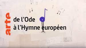 Arte / Success story: de l'Ode à la joie à l'hymne européen