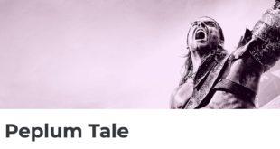 Peplum Tale #1 : Steve Reeves, le peplum dans la peau