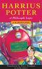 Harrius Potter et philosophi lapis - Harry Potter et la pierre philosophale