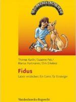Fidus : Latein entdecken - Ein Comic für Einsteiger