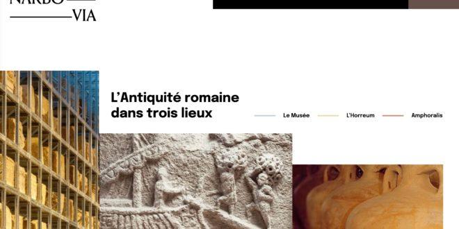 Les nouvelles de l'antiquité (lundi 31 mai 2021)