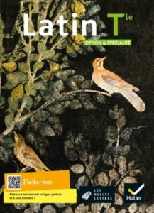 Latin Tle option et spécialité (Hatier 2021)