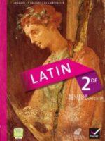 Latin 2de (Hatier 2014)