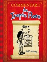 Commentarii de Inepto Puero (littérature jeunesse en latin)
