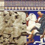 Grec 3ème - Fiche civilisation sur les Panathénées et le calendrier attique