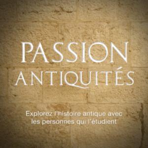 Passion Antiquités - Épisode 5 : Florie et Vénus dans l'Antiquité tardive