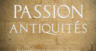 Passion Antiquités - Épisode 1 : Djamilatou et les cités antiques africaines