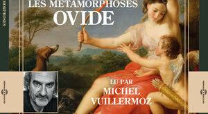 OVIDE, Les Métamorphoses (CD audio)