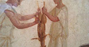 À table ! histoire des cuisines à travers le monde /  Épisode 2 : Le mardi, c'est spaghettis (antiques)