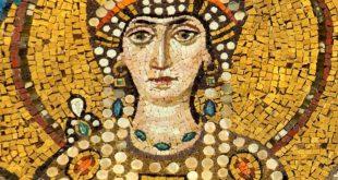 Théodora, la prostituée devenue impératrice (partie 1)