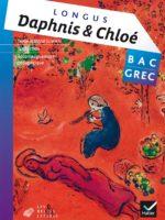 Bac Grec : Longus, Daphnis et Chloé, Livre 1  (Hatier 2015)