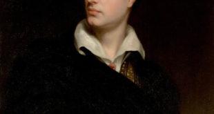 L'élan. Lord Byron en Grèce