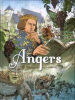 Angers - #1 : De Dumnacus au roi René
