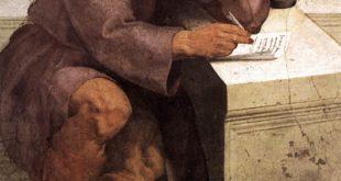 Le mystère Héraclite - #2 : Quand Nietzsche rit, Héraclite pleure