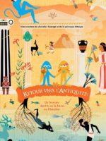 Chevalier courage et Princesse Attaque : Retour vers l'Antiquité
