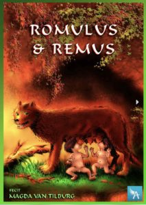 Antiqua Signa - Romulus & Remus