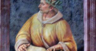 Ovide, poète exilé du jeune empire romain