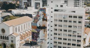La Venus de Milo à  São Paulo, Brésil