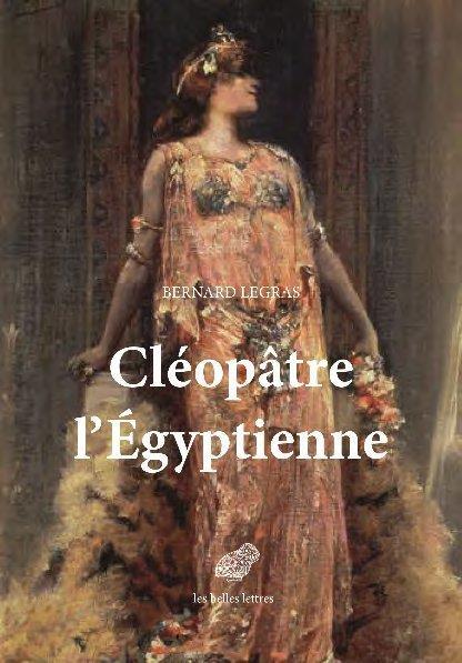 Cléopâtre l'Égyptienne