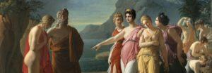 Présentation du projet éditorial du carnet Mentor – la matière antique dans la classe