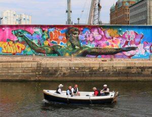 ART ET TON CHAR #3 Poséidon : d'Artémision à Göteborg